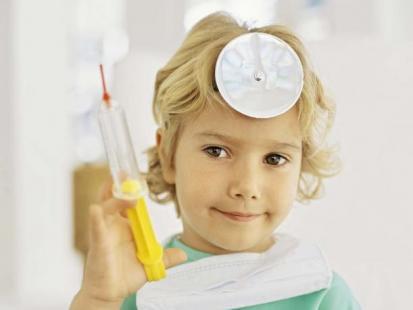 Szczepionka przeciwko grypie