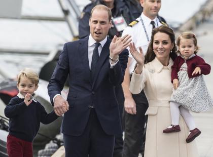 """Szczere wyznanie księżnej Kate o macierzyństwie: """"Byłam bardzo naiwna jako rodzic"""""""