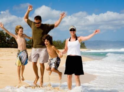 Szczęśliwa rodzina, szczęśliwe społeczeństwo