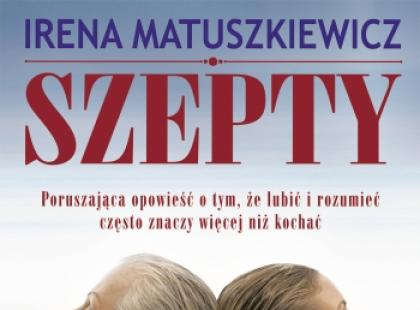 """Szepty"" - We-Dwoje.pl recenzuje"