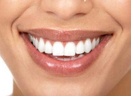 Szeroki uśmiech nie bez powodu