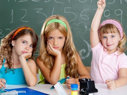 Sześciolatek - uczeń czy przedszkolak?