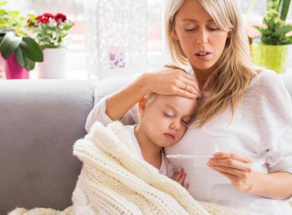 Szkarlatyna u dziecka – objawy i leczenie