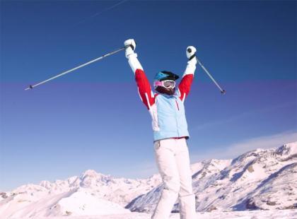 Szklarska Poręba - raj dla narciarzy
