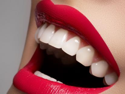 Szok! Jaki wpływ na twoje zęby ma uprawianie sportu?