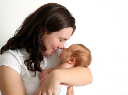 Szok po porodzie
