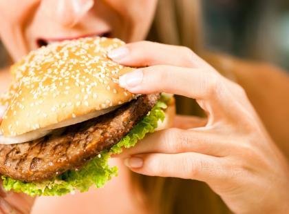 Szok! Poznaj skład fast foodów!
