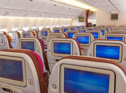 Szok! Tak linie lotnicze zarabiają na pasażerach!