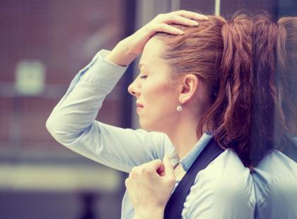 Szok! Tych 8 produktów może powodować migrenowe bóle głowy!