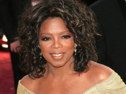 Szokująca biografia Oprah Winfrey