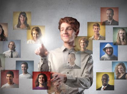 Szokujący wpływ portali społecznościowych