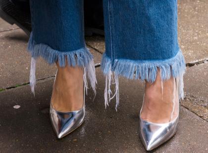 Szpilki to stylowe i seksowne buty! Oto 10 najmodniejszych modeli sezonu