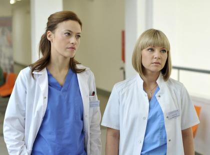 """""""Szpital Alicji"""" - nowy serial medyczny"""