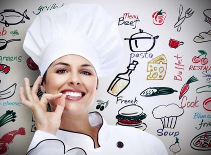 Sztuczki kulinarne - jak podnieść smak potrawy?