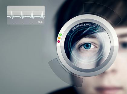Sztuczne oko – naśladowanie natury