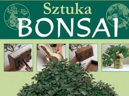 """Sztuka Bonsai"""