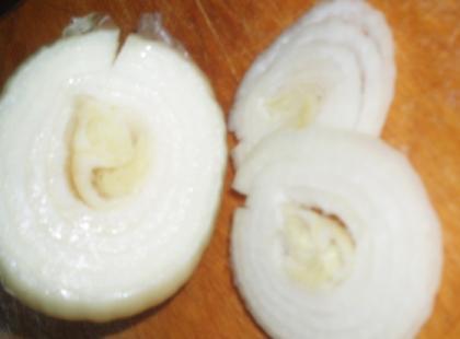 Sztuka krojenia cebuli