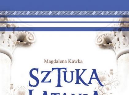"""""""Sztuka latania"""" - We-Dwoje.pl recenzuje"""