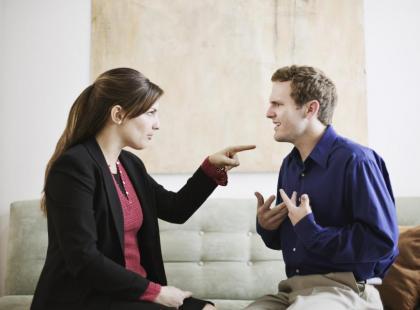 Sztuka negocjacji z mężczyzną