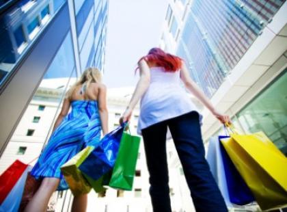 Sztuka (nie)kupowania, cz. 1