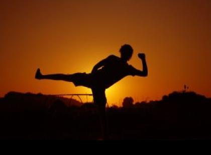 Sztuki walki – aikido sposobem na samoobronę?