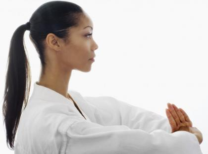 Sztuki walki - Judo