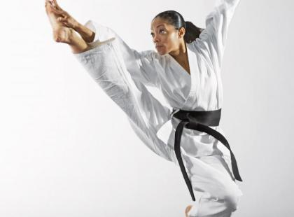Sztuki walki - Kung-fu