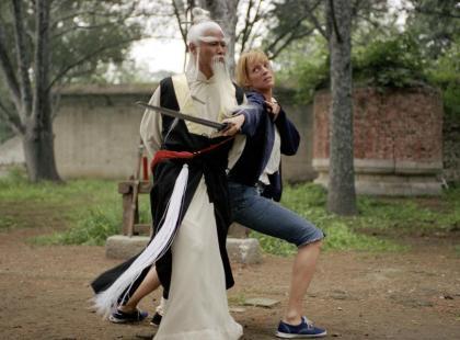 Sztuki walki - MMA, czyli Mixed Martial Arts