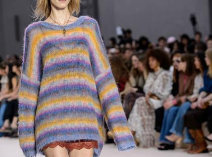 Szukacie ciepłego swetra? Wybrałyśmy 12 perełek z nowej kolekcji Zary