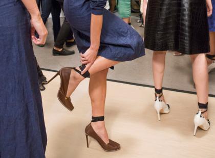 Szukasz butów na karnawałową imprezę? W Monnari są spore przeceny...