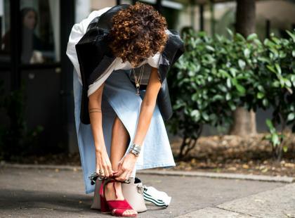 Szukasz eleganckich butów na lato? Wiemy, gdzie kupisz modne sandały na obcasie!