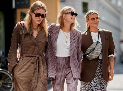 Szukasz modnych ubrań do pracy? Te rzeczy warto kupić na nowy sezon