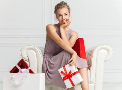 Szukasz upominku dla osoby aktywnej lub dla kogoś, kto stara się prowadzić zdrowy tryb życia? Z tych prezentów ucieszy się każda fit dziewczyna!
