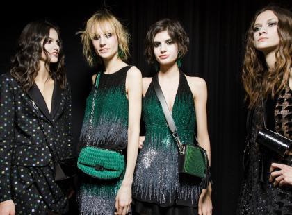 Szukasz wystrzałowej sukienki na Christmas Party w pracy? Zobacz 10 hitów z H&M!