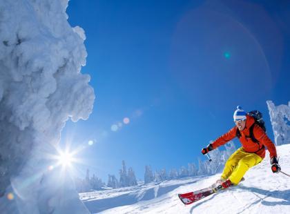 Szwajcaria – gdzie na narty?