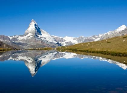 Szwajcaria - kraina jezior