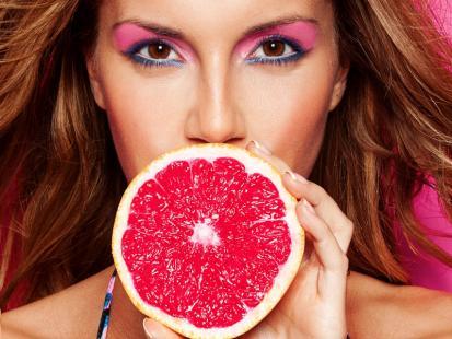 Szybka dieta grejpfruitowa + audio-komentarz  dietetyka