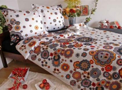 Szybka odmiana sypialni