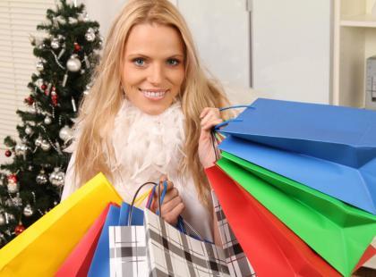 Szybka pożyczka na Święta