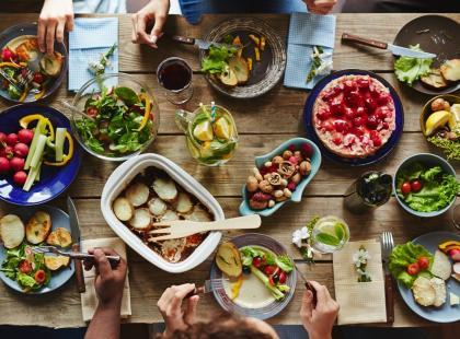 Szybki obiad: 21 pomysłów na obiad na szybko