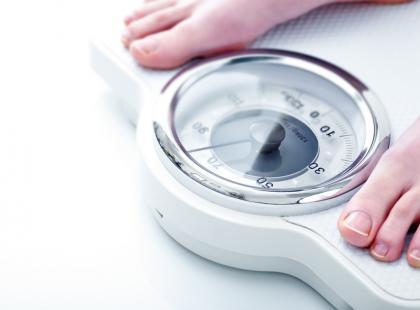 Szybkie odchudzanie jest skuteczniejsze niż powolna utrata wagi!