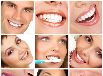 Szybkie sposoby na piękny uśmiech!