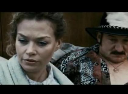 Szyc, Arciuch, Więckiewicz reklamują polskie kino