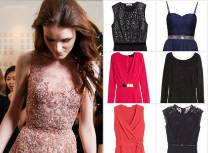 Szyk i elegancja! 16 długich sukienek na studniówkę