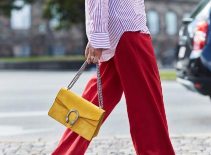 Szyk i elegancja! To właśnie te spodnie kochają kobiety