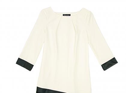 Szykowne sukienki i spódnice Pretty Girl na jesień i zimę 2012/13