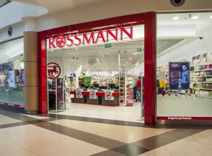 Szykujcie się na zakupy! Rossmann przygotował promocję z okazji Black Friday!
