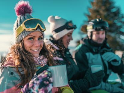 Szykujesz się do sezonu narciarsko-snowboardowego? Zacznij ćwiczyć już dziś!