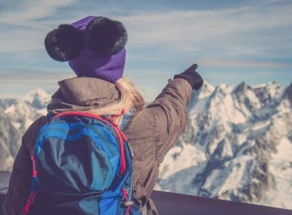 Szykujesz się na górską wyprawę? Zobacz, co powinnaś ze sobą zabrać!