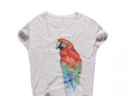 T-shirt - Big Star